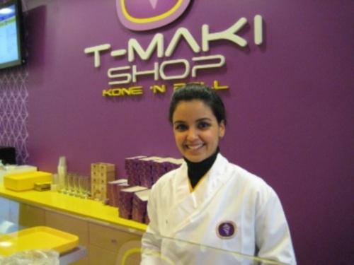Lyon à nouveau représentée dans l'émission Top Chef