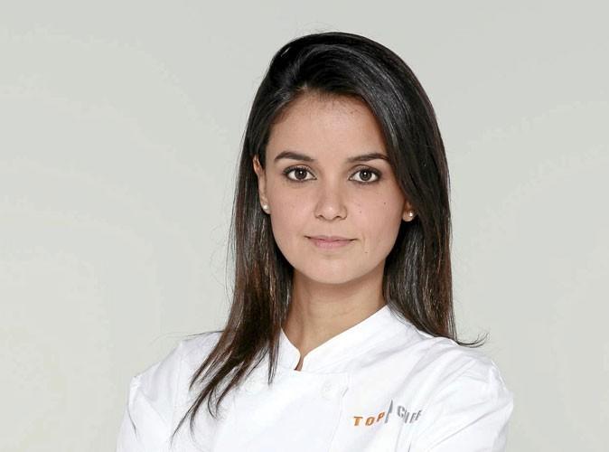 L'ex-Top Chef, Tabata Bonardi, quitte Bocuse