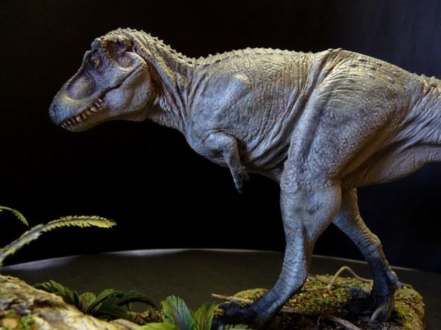 Un dinosaure illégalement sorti de Mongolie finit au Musée des Confluences à Lyon
