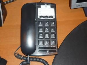 Lyon inaugure une cabine téléphonique pour les sourds