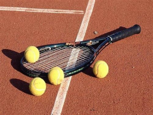 Sports en club : le Grand Lyon fondu de tennis