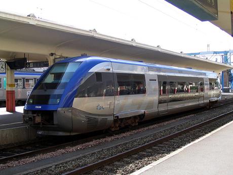 Des lignes TER perturbées en raison d'une grève