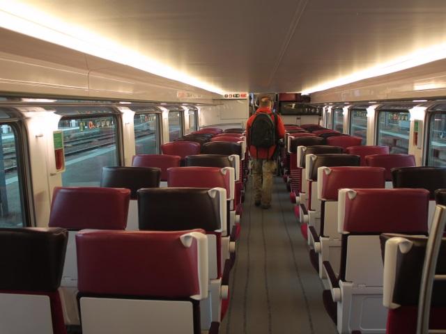 Il voyage gratuitement en TGV entre Paris et Lyon, mais prévient la SNCF !