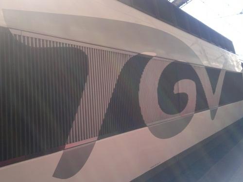 Le TGV Paris-Orléans-Clermont-Lyon sur les rails en 2030