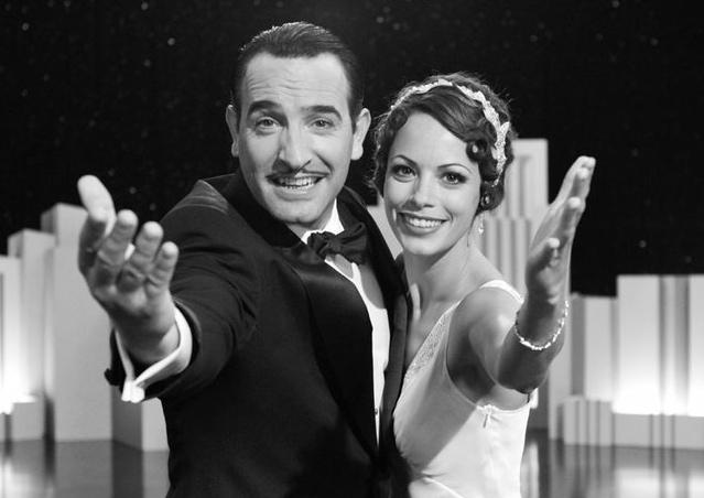 Oscars 2012 : cinq statuettes pour The Artist dont celle du meilleur film, Jean Dujardin meilleur acteur !