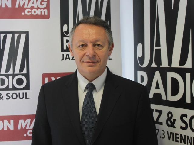 """Thierry Braillard : """"Peut-être un décalage entre l'inauguration du Grand Stade et les infrastructures de transport"""""""