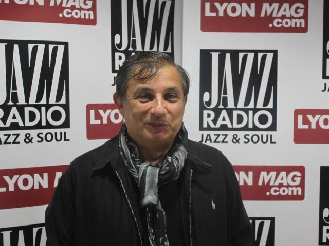 """Thierry Téodori : """"Centenaire de la Halle Tony-Garnier : peut-être U2 en 2015"""""""