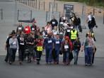 Près de 150 figurants avaient été mobilisés pour l'exercice