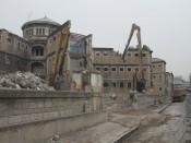 Les anciennes prisons en plein travaux - LyonMag