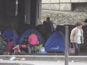 Camps Albanais du Pont Kitchener - Photo LyonMag
