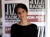 Maëlle Arnaud - LyonMag