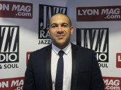 Sidney Broutinovski - LyonMag