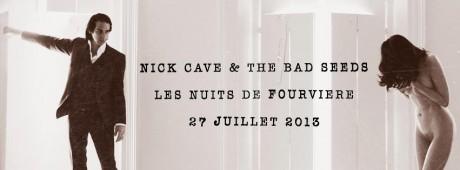 DR - Nuits de Fourvière