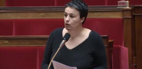 Estelle Grelier - DR