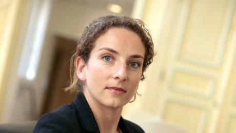 Delphine Batho - DR