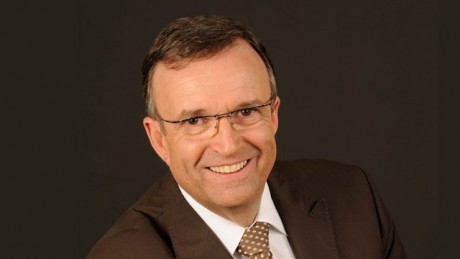 Etienne Blanc - DR