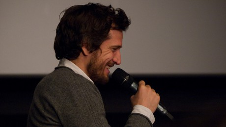 Guillaume Canet - DR