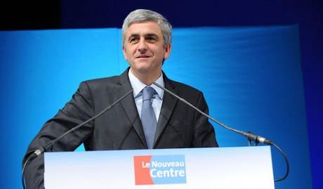 Hervé Morin - DR - Fédération Nouveau Centre 45