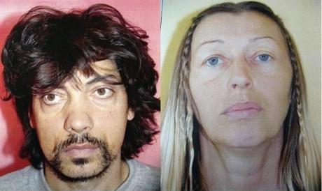 Stéphane Moitoiret et Noëlla Hégo - DR