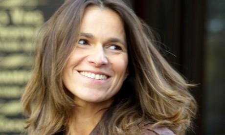 Aurélie Filippetti - DR
