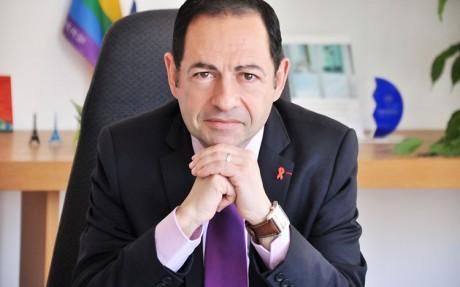 Jean-Luc Romero - DR