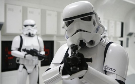 L'univers de Star Wars est à retrouver ce samedi à Auchan Caluire - DR