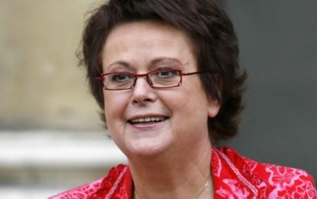Christine Boutin - DR