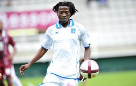Delvin Ndinga - DR