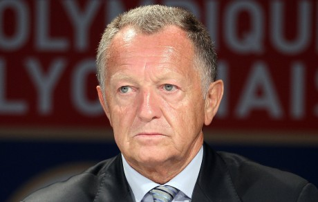 Jean-Michel Aulas dénonce