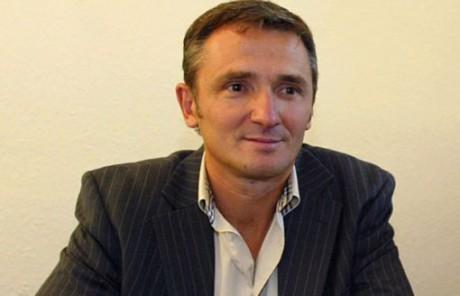 Christophe Gavat - DR