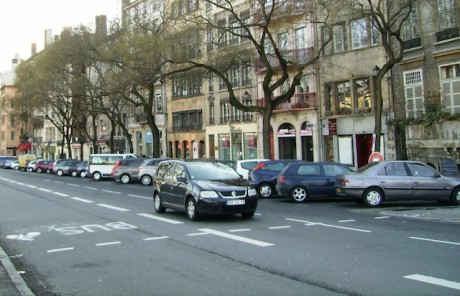 Quai Romain Rolland, Lyon 5e arrondissement - Photo LyonMag.com