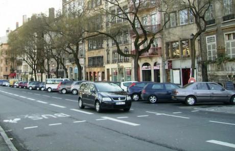 Le quai Romain Rolland (Lyon 5e)