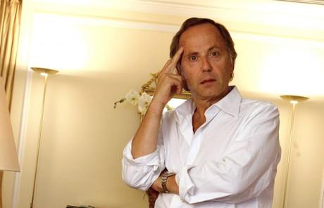 L'acteur Fabrice Luchini chantera à Lyon avec les Enfoirés - DR