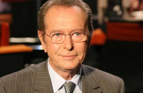 Dominique Baudis - DR