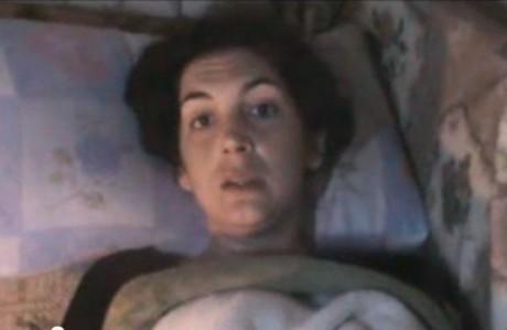 Edith Bouvier avait lancé un message via Youtube la mseaine dernière, demandant son évacuation du Syrie - Youtube