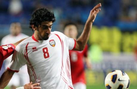 Le profil d'Hamdan Al Kamali plaît beaucoup à Rémi Garde - DR