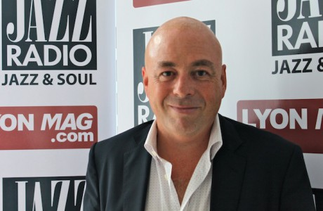 Yvan Patet - LyonMag.com