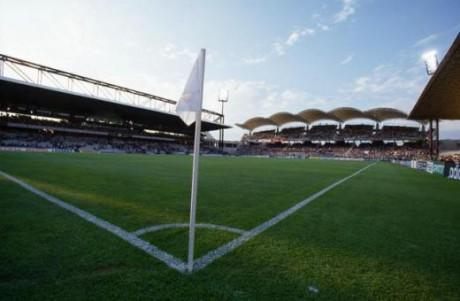 Le Stade de Gerland - DR