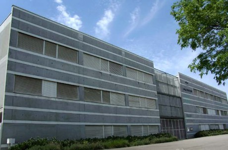 Le collège Joliot-Curie de Bron - Archiguide - AABD