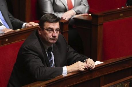 Jean-François Lamour candidat aux législatives ? - DR