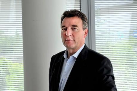 Didier Lamouche - DR Les Echos