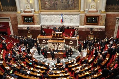 L'Assemblée Nationale - DR