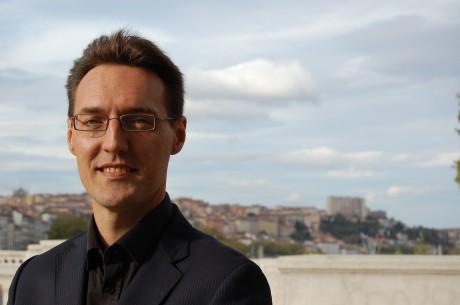Eric Lafond - DR