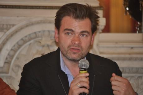 Clovis Cornillac était à Lyon lundi pour présenter son film - LyonMag