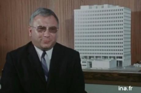 Charles Delfante - DR