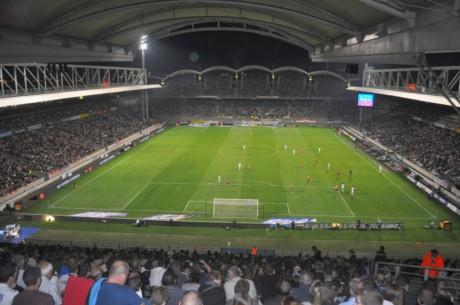 Le stade Gerland - LyonMag.com