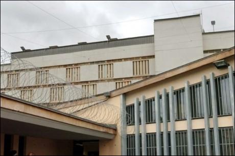 Maison d'arrêt de Varces - DR