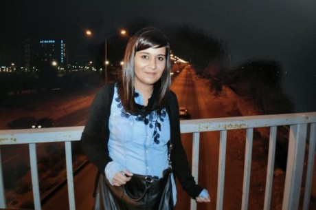 Sevil Sevimli devra attendre en Turquie son procès le 26 septembre - Photo DR