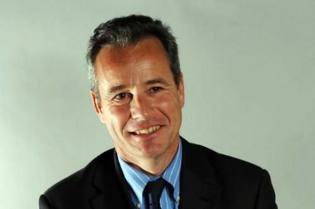 Gilles Vesco - DR