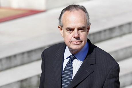 Frédéric Mitterrand - DR
